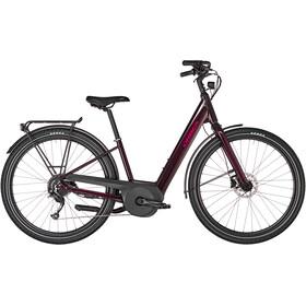 ORBEA Optima E40, purple